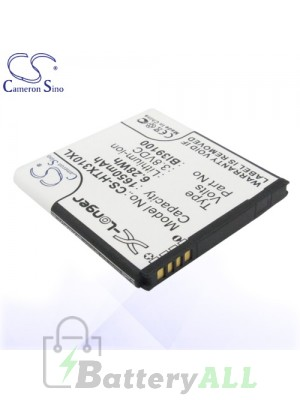 CS Battery for HTC Bunyip / HTC Eternity / HTC PI39110 Battery PHO-HTX310XL