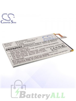 CS Battery for HTC 35H00196-01M / 35H00196-04M / 35H00198-01M Battery PHO-HTX920XL