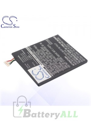 CS Battery for HTC 35H00185-01M / 35H00185-02M / 35H00185-06M Battery PHO-HTZ560SL