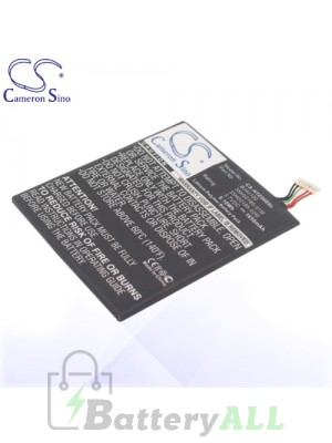 CS Battery for HTC BJ40100 / HTC One S / HTC Ville Battery PHO-HTZ560SL