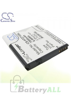CS Battery for HTC Sensation XE / HTC Sensation Battery PHO-HTZ710SL