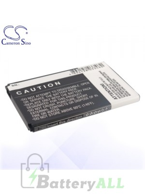 CS Battery for Huawei C8600 / CHT8000 / M860 / T8808D / Titan Battery PHO-HU8220SL