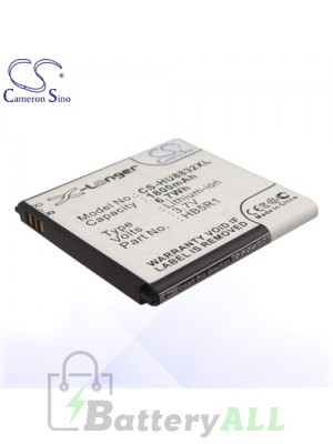 CS Battery for Huawei HB5R1 / HB5R1H / Ascend G500D / Ascend G600 Battery PHO-HU8832XL