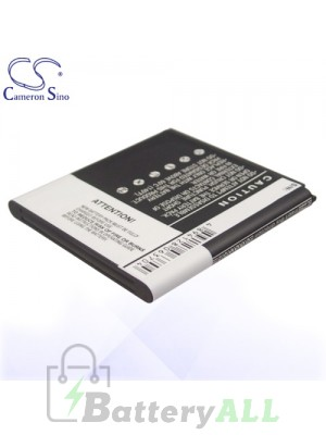 CS Battery for Huawei U8520 / U8832 / U8832D / U8836D / U8950 Battery PHO-HU8832XL