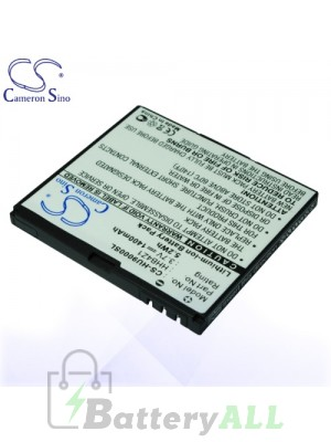 CS Battery for Huawei HHB4Z1 / Huawei Ascend X / U9000 Battery PHO-HU9000SL