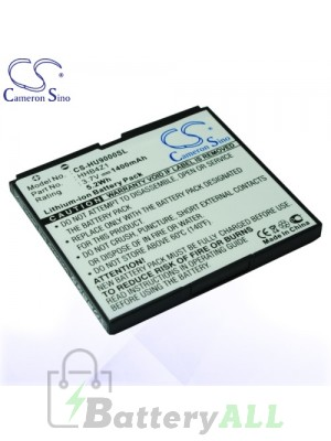 CS Battery for Huawei ideos X6 / ideos U9000 / Huawei X6 Battery PHO-HU9000SL