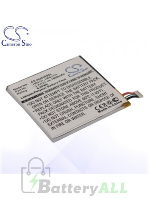 CS Battery for Huawei HB4Q1 / HB4Q1H / HB4Q1HV / U9500 / U9500e Battery PHO-HU9500SL