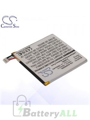 CS Battery for Huawei Ascend D Quad XL / Ascend D1 Battery PHO-HU9500SL