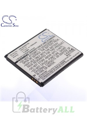 CS Battery for Huawei HB5T1H / Huawei Ascend D / U9510 Battery PHO-HU9501SL