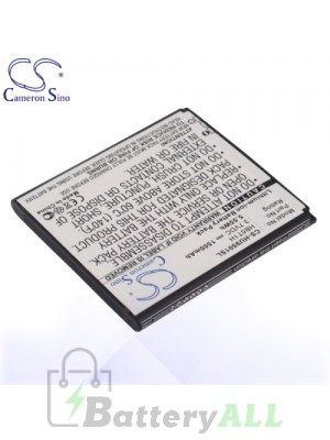 CS Battery for Huawei Ascend HW-01E / U9501L / U9510I Battery PHO-HU9501SL