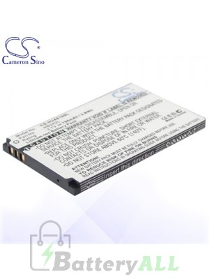CS Battery for Huawei HB3A2L / Huawei A618 / Excelente Calidad Battery PHO-HUA618SL