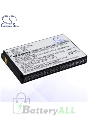CS Battery for Huawei C2606 / C2800 / C2808 / C2809 / C2900 Battery PHO-HUC100SL