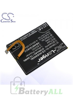 CS Battery for Huawei NCE-AL00 / NCE-AL10 / NCE-TL00 Battery PHO-HUE600SL