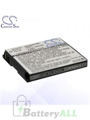 CS Battery for Huawei HB5E1 / Huawei C3100 / Huawei G2201 Battery PHO-HUG310SL