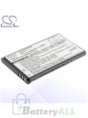 CS Battery for Huawei HB4A3 / HB4A3M / Huawei G6620 Battery PHO-HUG620SL