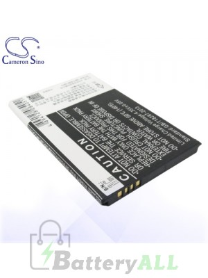 CS Battery for Huawei Ascend Y3 2 4G / Y3II 3G / Y3II 3G 2016 Battery PHO-HUG710XL