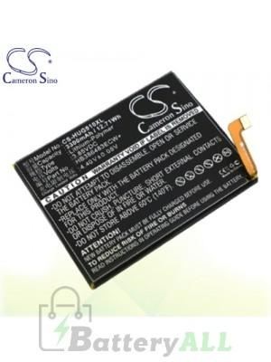 CS Battery for Huawei MLA-AL10 / MLA-L00 / MLA-L01 / MLA-L02 Battery PHO-HUG910XL