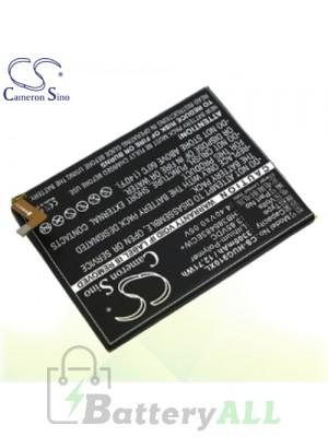 CS Battery for Huawei MLA-L03 / MLA-L10 / MLA-L11 / MLA-L12 Battery PHO-HUG910XL