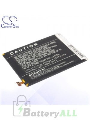 CS Battery for Huawei MT2-C00 / MT1-T00 / MT2-L02 / MT2-L03 Battery PHO-HUM100SL