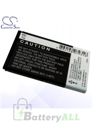 CS Battery for Huawei U2801-34 / U2801-5 / V715 / V716 / V839 Battery PHO-HUM318XL