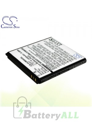 CS Battery for Huawei Ascend Y321c / Y330 / Huawei Buddy / M660 Battery PHO-HUM660SL