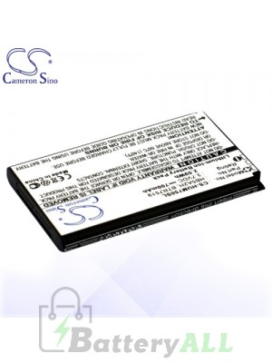 CS Battery for Huawei E5331 / E5805 / EC5805 / EC5808 / M228 Battery PHO-HUM750SL