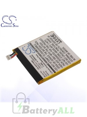 CS Battery for Huawei Ascend D quad XL / Ascend D1 Quad XL / T9200 Battery PHO-HUP100SL