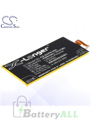 CS Battery for Huawei HB3665D2EBC / Ascend P8 Max Battery PHO-HUP810SL