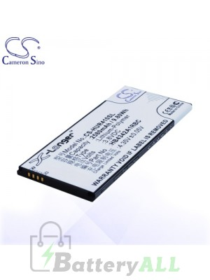 CS Battery for Huawei HB4342A1RBC / Huawei Ascend Y625-U51 Battery PHO-HUR410SL