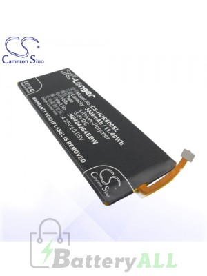 CS Battery for Huawei HB4242B4EBW / Huawei Honor 7i / Honor 4X Battery PHO-HUR600SL