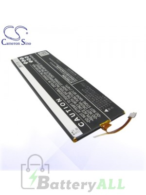 CS Battery for Huawei Che1-CL10 / Che1-CL20 / Glory Play 4X Battery PHO-HUR600SL