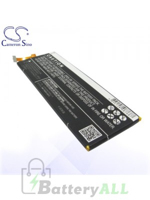 CS Battery for Huawei H60-L01 / H60-L02 / H60-L04 / Honor 6 Battery PHO-HUR600SL