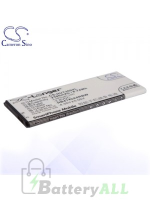 CS Battery for Huawei HB4742A0RBW / HB4742A0RBC / Ascend G730 Battery PHO-HUT300XL