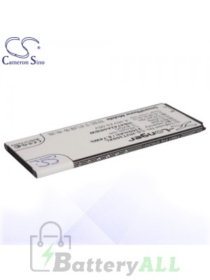 CS Battery for Huawei Ascend G740 / H30-L01 / Honor 3C / H30-L02 Battery PHO-HUT300XL