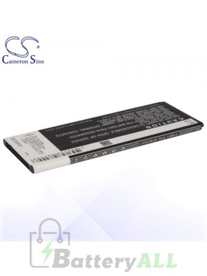 CS Battery for Huawei H30-T00 / H30-T10 / H30-U10 / Hinor H30 Battery PHO-HUT300XL