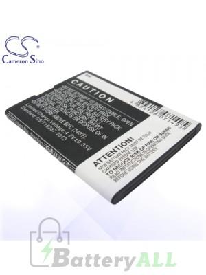 CS Battery for Huawei Ascend W2 / T8951 / T8951D / U8685D / U8951D Battery PHO-HUY210XL