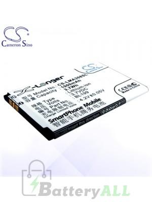 CS Battery for Lenovo BL199 / Lenovo MA308 / Lenovo MA309 Battery PHO-LMA308SL