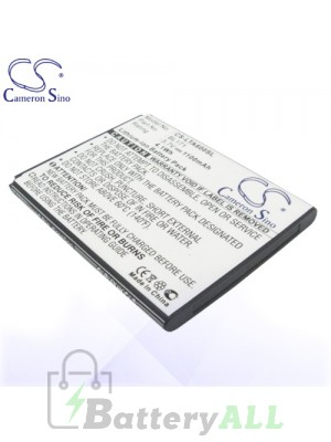 CS Battery for Lenovo BL171 / Lenovo A356 / A368 / A376 Battery PHO-LTA600SL