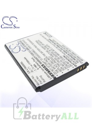CS Battery for Lenovo A390 / A390T / A50 / A500 / A60 / A65 Battery PHO-LTA600SL