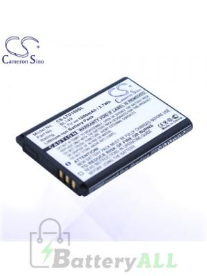 CS Battery for Lenovo BL149 / Lenovo TD16 Battery PHO-LTD160SL