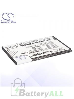 CS Battery for Lenovo A269 / A278T / A305e / A308T / A318T Battery PHO-LVA269XL