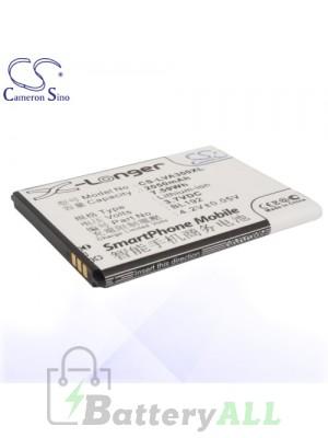 CS Battery for Lenovo BL192 / Lenovo A300 / A590 / A750 Battery PHO-LVA300XL