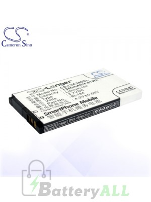 CS Battery for Lenovo BL184 / Lenovo A390e Battery PHO-LVA390SL
