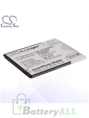 CS Battery for Lenovo BL219 / Lenovo A388t / A880 Battery PHO-LVA880SL