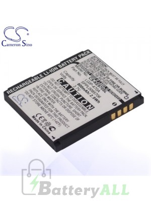 CS Battery for LG LGIP-470A / SBPL0085702 / SPPL0085706 / LG GD330 Battery PHO-KE970SL