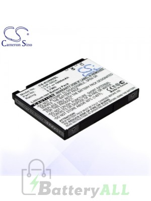 CS Battery for LG KF690 / KM900 / KU990i / KU990R / Viewty KU990 Battery PHO-KU990SL