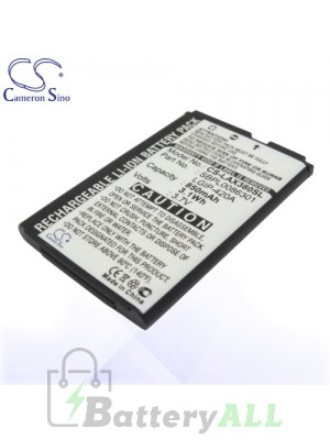 CS Battery for LG LGIP-420A / SBPL0086301 / LG AX271 Battery PHO-LAX380SL