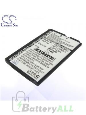 CS Battery for LG LGIP-420A / SBPL0086301 / LG AX271 Battery PHO-LAX380SL