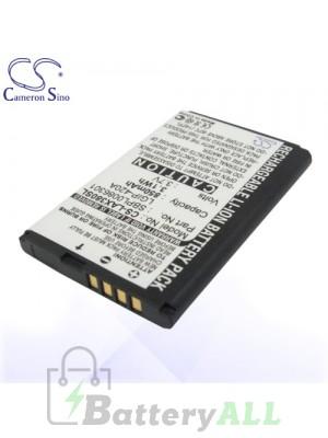 CS Battery for LG Wave / AX275 / AX380 / UX370 / UX380 Battery PHO-LAX380SL