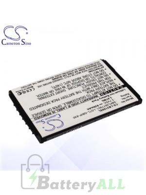 CS Battery for LG B2000 / B2050 / B2100 / C636 / G632 / KG115 Battery PHO-LB2100SL